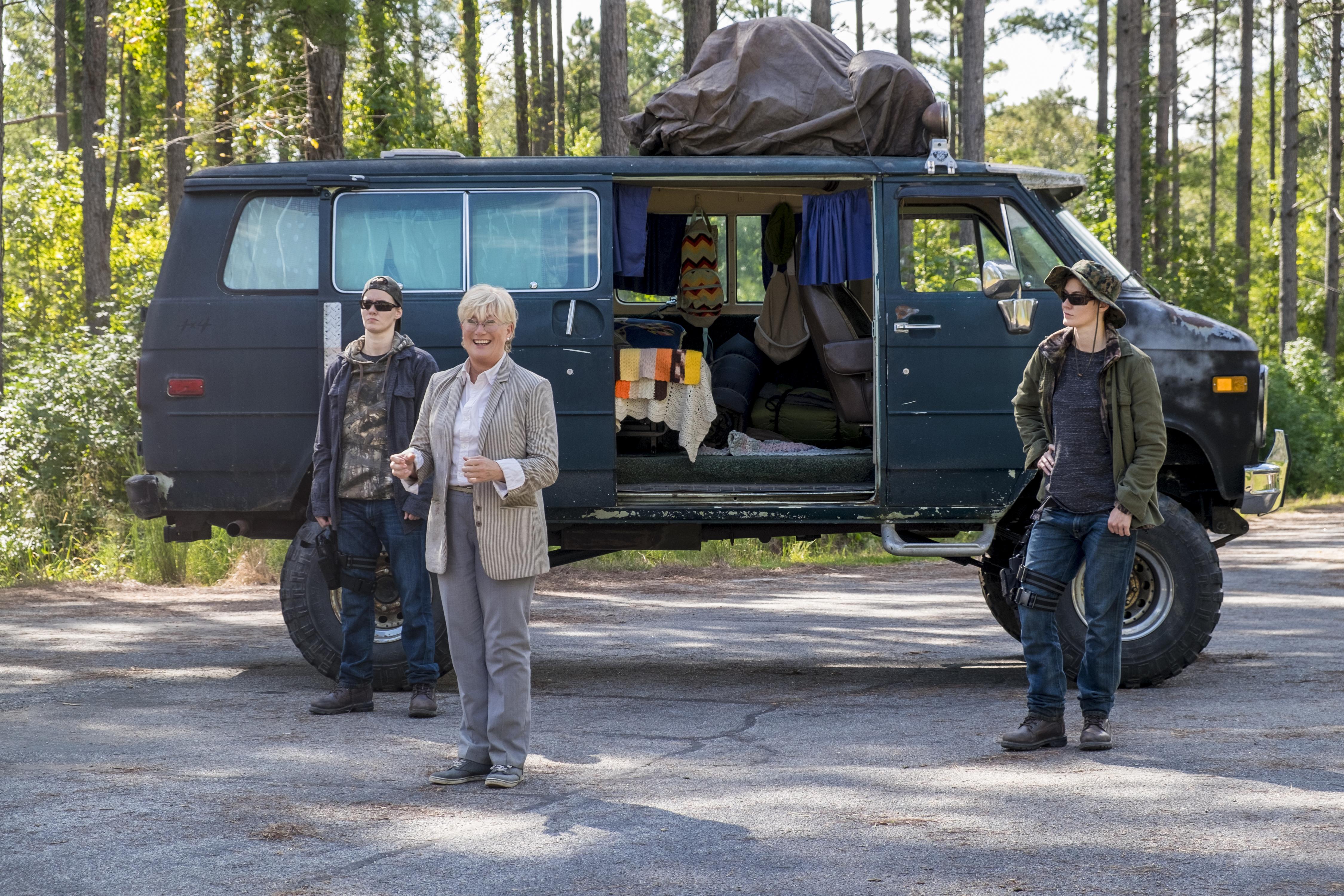 Georgie's Group (TV Series)