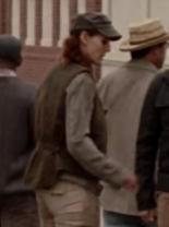 Woodbury Resident 4 (TV Series)