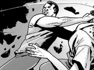 Here's Negan Chapter 6 - Negan 3