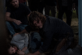 10x04 Daryl protecting his daugther Lydia