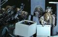 Dead Office Workers (Alaska)