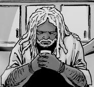 Issue 118 - Ezekiel 3