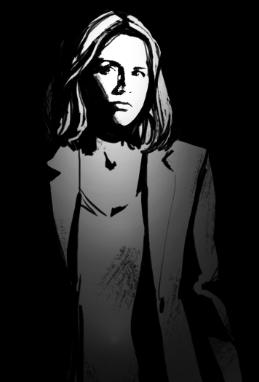 Madison Clark (Dead Run)