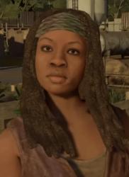 Michonne Hawthorne (Onslaught)