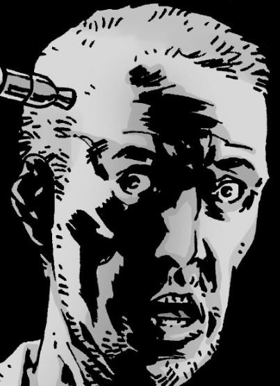 Craig (Comic Series)
