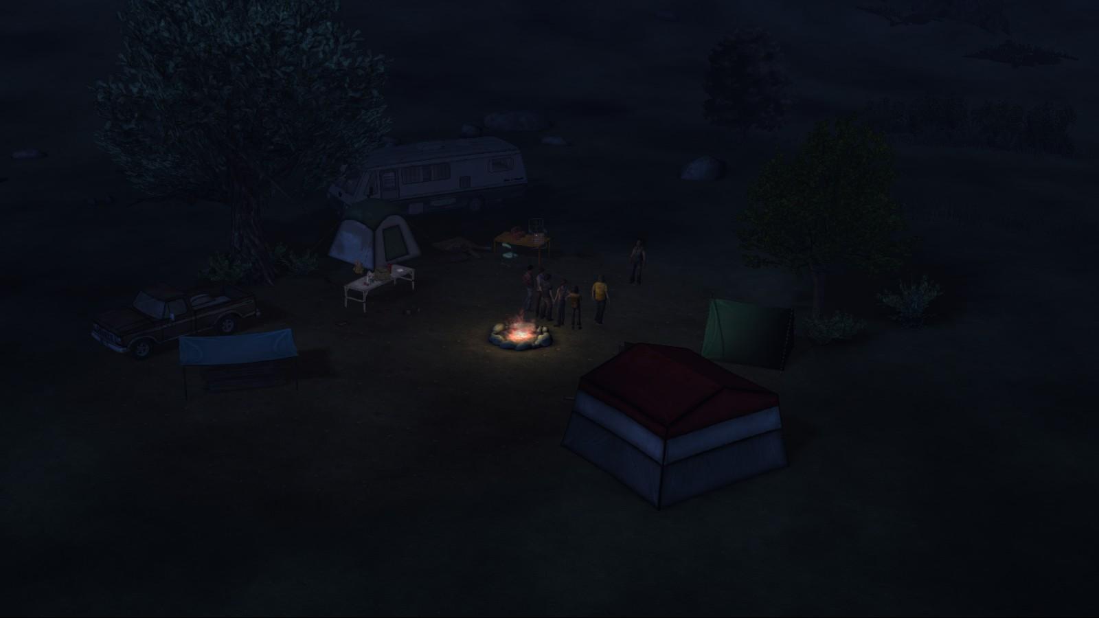 Survivor Camp (Video Game)