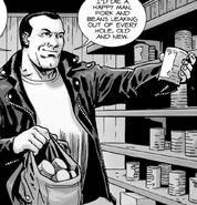 Issue 169 - Negan 1