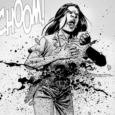 Issue 48 Lori Kill