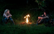 Inmates Daryl and Beth Fire