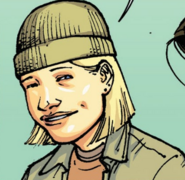 Issue 5 Deluxe - Carol 1