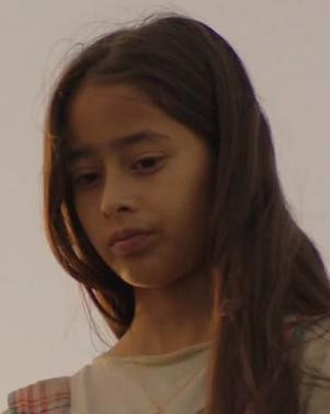 Little Girl (Fear)