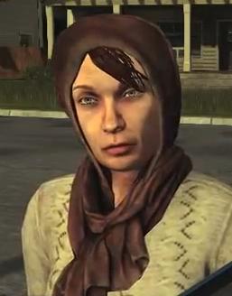 Sheila Schneider (Survival Instinct)