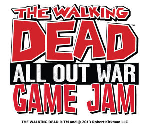 All Out War Game Jam