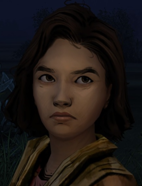 Becca (Video Game)