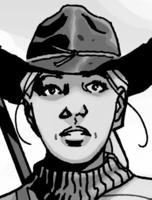 Lydia (Komiks)