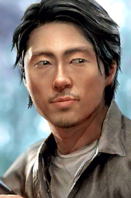 Glenn Rhee (Our World)