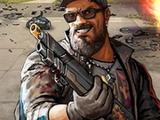 Sergio (Road to Survival)