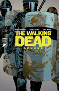 TWD Deluxe25CoverB
