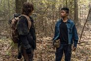 10x17 Kelly and Daryl