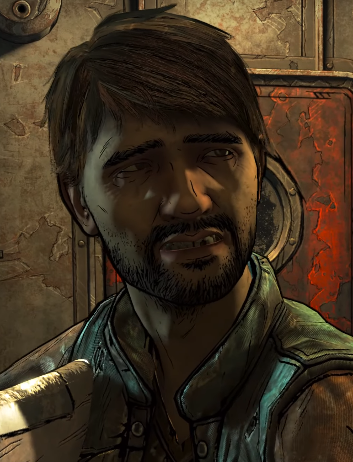 Armando (Video Game)