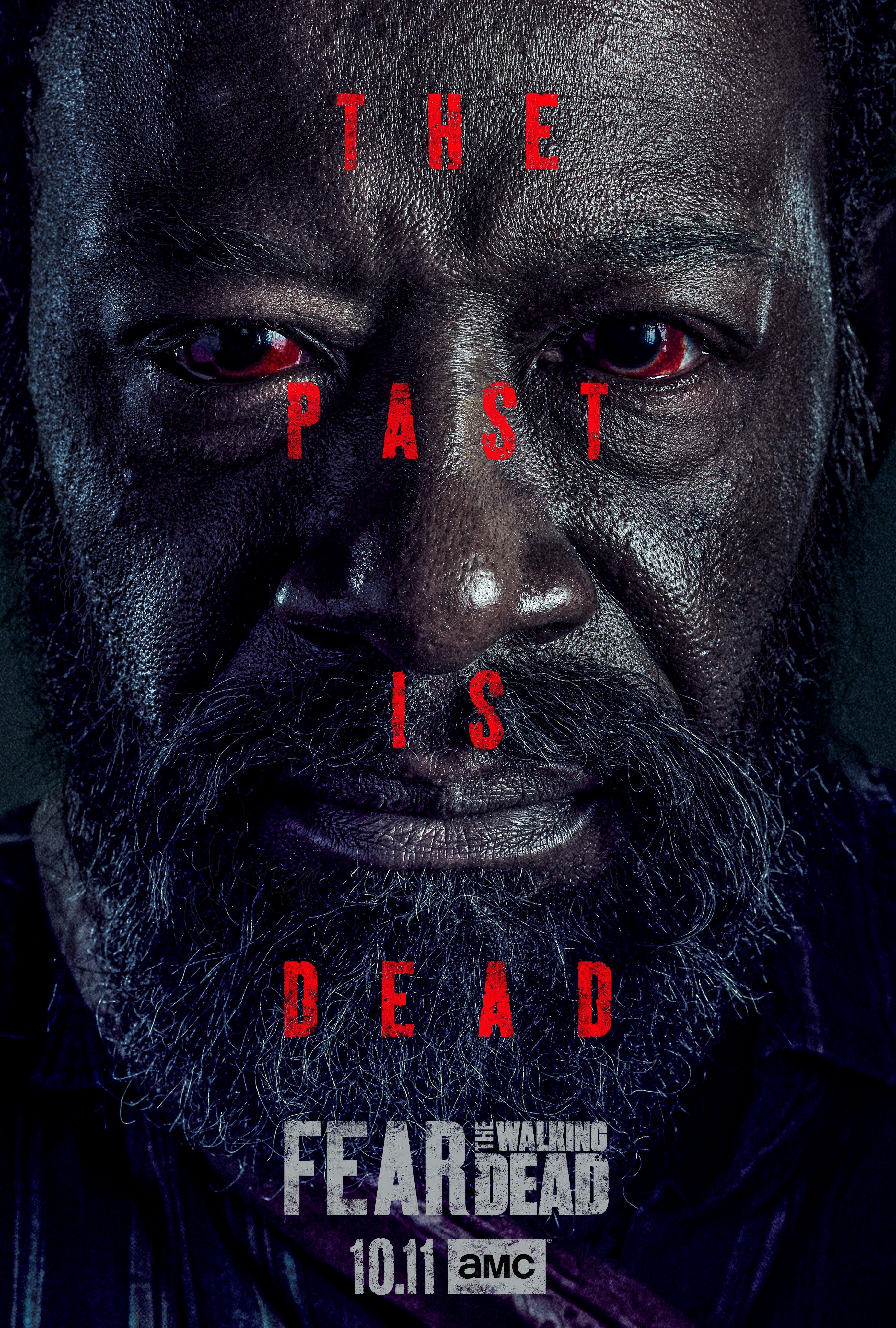 Season 6 Fear Walking Dead Wiki Fandom