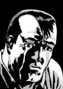 Here's Negan Chapter 5 - Negan 5