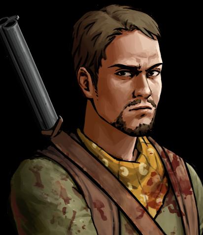Marcus (S-Class)