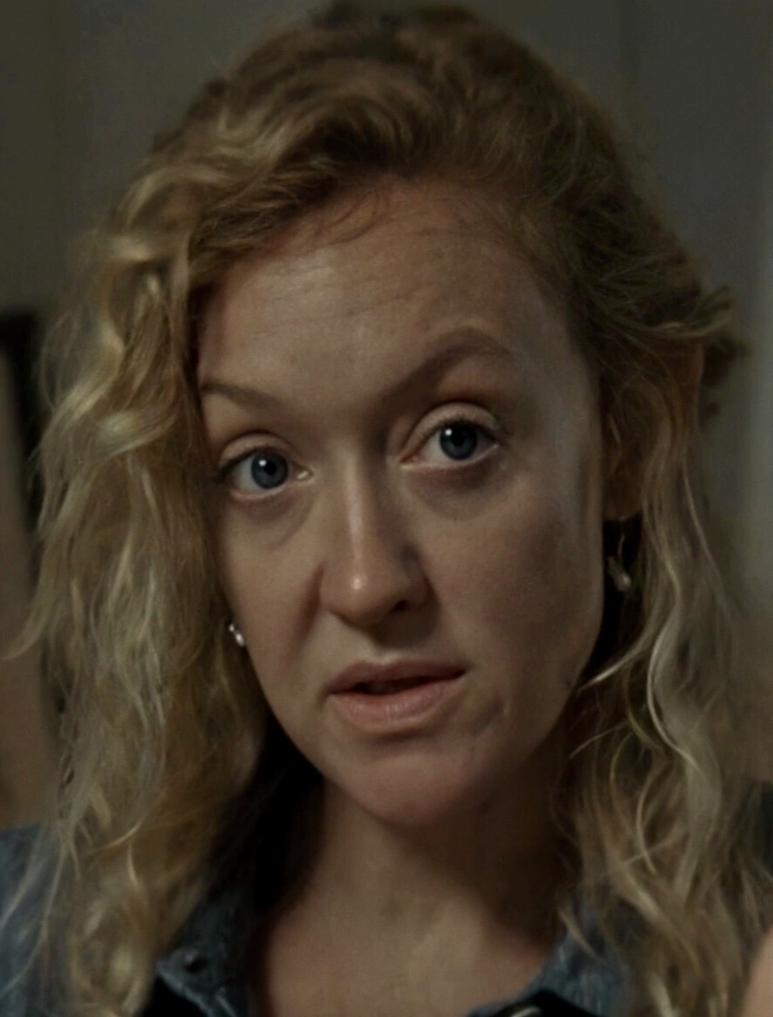 Patricia (TV Series)