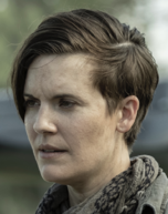 Althea Szewczyk-Przygocki (Fear)