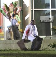 Sisters of Mercy Hospital - BTS 3