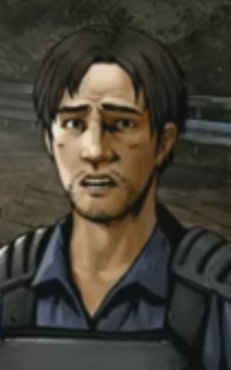 Benjamin (Road to Survival)