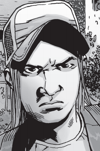 Brandon Rose (Comic Series)