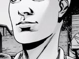 Alpha (Comic Series)