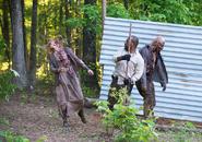 AMC 601 Morgan Kills Walkers