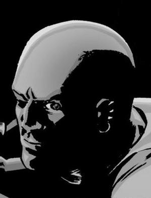 Donnie (Comic Series)