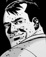 Here's Negan Chapter 7 - Negan 6
