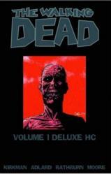 The Walking Dead: Omnibus Deluxe