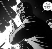 Here's Negan Chapter 9 - Negan 1