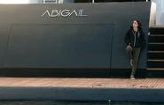 Fear 203 Chris on Abigail