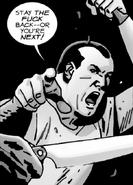 Here's Negan Chapter 14 - Negan 7