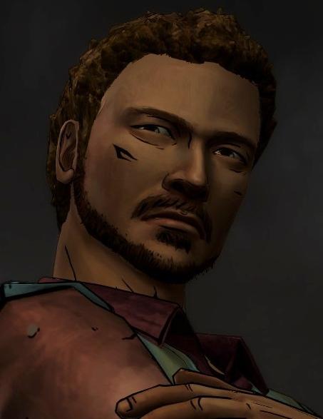 Joe (Video Game)