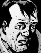 Here's Negan Chapter 6 - Negan 5