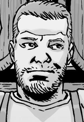 Louie (Comic Series)