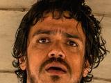 Alonso Herrera (Fear)