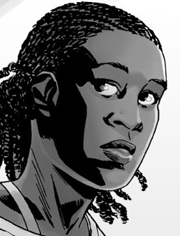 Elodie Hawthorne (Comic Series)