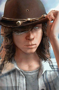 Carl Grimes (Our World)
