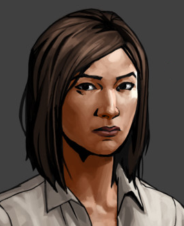 Carley (Road to Survival)