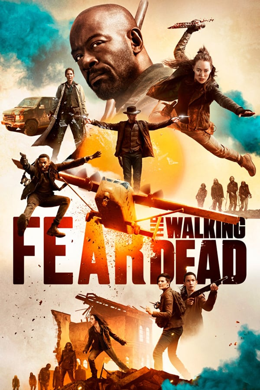 Season 5 (Fear)