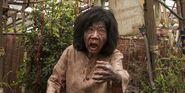Fear the walking dead Susan Tran