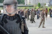 Inmates Glenn Riot Suit